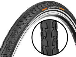 OPONA CONTINENTAL RIDE TOUR 28x1.60 (42-622) REFLEX
