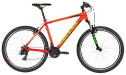 "Rower MTB-XC MADMAN 10 NEON ORANGE (26"") - 2021"