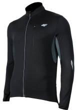 151eccf8c THERMODRY męska bluza rowerowa 4F 2015 RDM001 - czarny