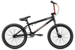 Rower BMX MONGOOSE Legion L10 Black 2021