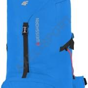 4d1ce029bda92 Plecak turystyczny górski 4F C4L15 PCG001B - niebieski 65 litrów