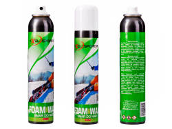 Foam Wax SMAR do nart w PIANCE AXEL 200 ml