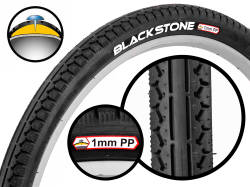 Opona BLACKSTONE 26x1.75 (47-559) M-1400 / 1mm PP