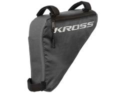 Torba KROSS Triangle bag trójkątna Grey