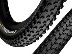 OPONA CONTINENTAL CROSS KING 27,5x2.0 (50-584) MTB