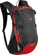 Plecak MERIDA BG-MD110 - 15L black-red