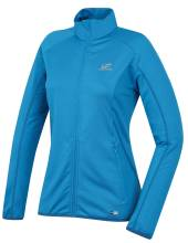Bluza damska Polar Stretch Hannah Kamali Methyl Blue