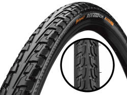 OPONA CONTINENTAL RIDE TOUR 28x1 3/8 (37-635) Reflex