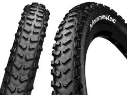 OPONA CONTINENTAL MOUNTAIN KING III 27.5x2.3 ZWIJANA