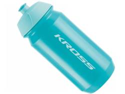 BIDON ROWEROWY KROSS PURE WATER CELESTE 500ml