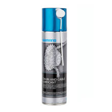 SMAR DO ŁAŃCUCHA I LINEK SHIMANO 200 ml SPRAY