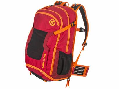9053600cde4d6 Plecak rowerowy KELLYS FETCH 25 - orange